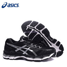 d2f54266513cf 2019 Newest ASICS GEL-KAYANO 17 Original Stability Men with women Running  Shoes ASICS Sports Shoes Sneakers Outdoor Athletic GQ