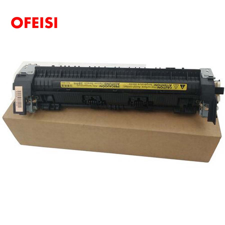 10 X Used-90% new original for HP P110211061108M1212 Fuser Assembly RM1-6921 RM1-6921-000CN RM1-6921 RM1-6920-000CN RM1-6920