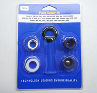Aftermarket Pump Repair Packing Kit 244194 For Graco Sprayer 244194 Spay Gun 390 395 490 495