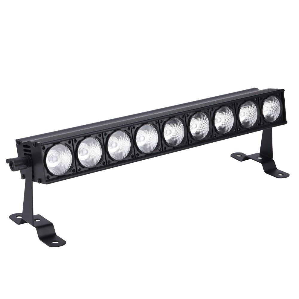 COB LED Liner Bar Light Stage Effect Light Pixel control with Quad good for Dj Party