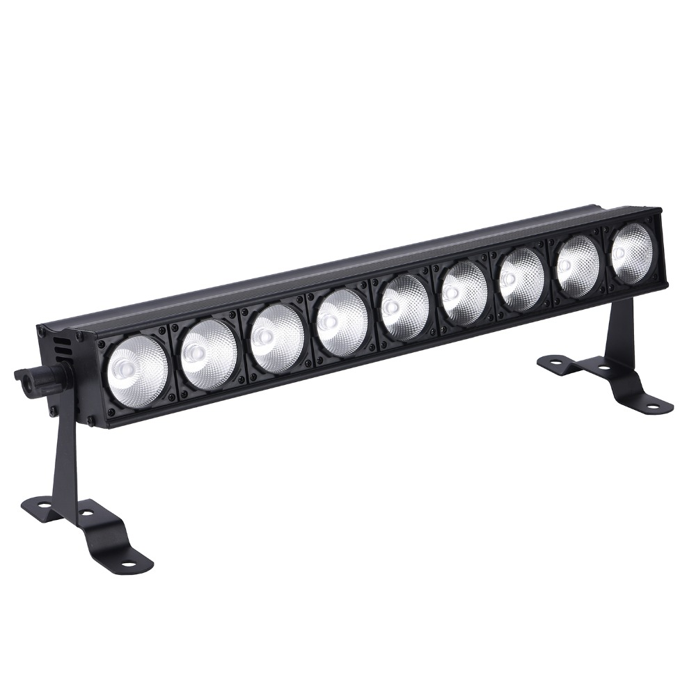 COB LED Liner Bar Light Stage Effect Light Pixel control with Quad good for Dj Party Light
