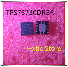 NEW 10PCS/LOT TPS73730DRBR TPS73730DRBT TPS73730  MARKING CVT SON-8  IC