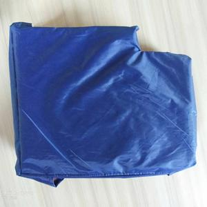 Image 4 - Couverture de nettoyage de climatisation ménage bureau climatiseur raccrocher propre imperméable couverture épaissie Oxford tissu