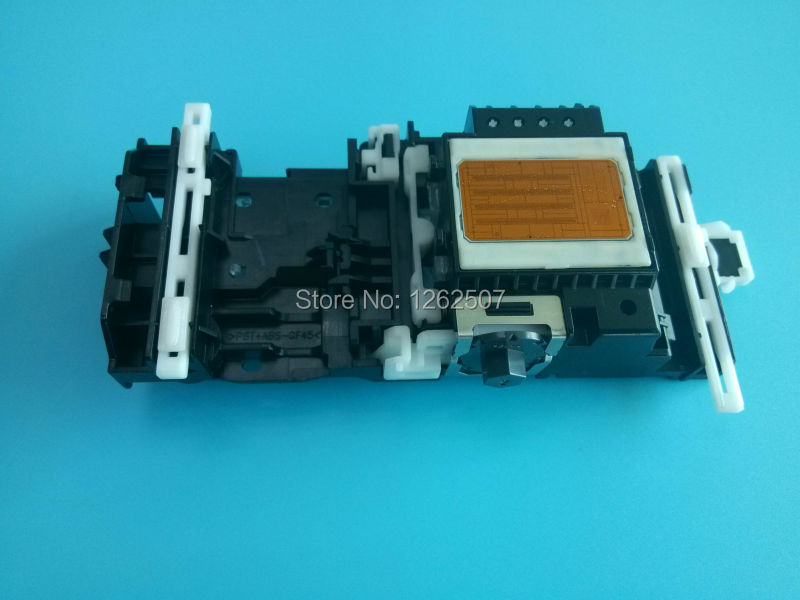90% New original printer head 990a4 for BROTHER MFC-5490 Inkjet Printer excellent price for brother printer head new original printhead for mfc 5890c 990a3 print head free shipping