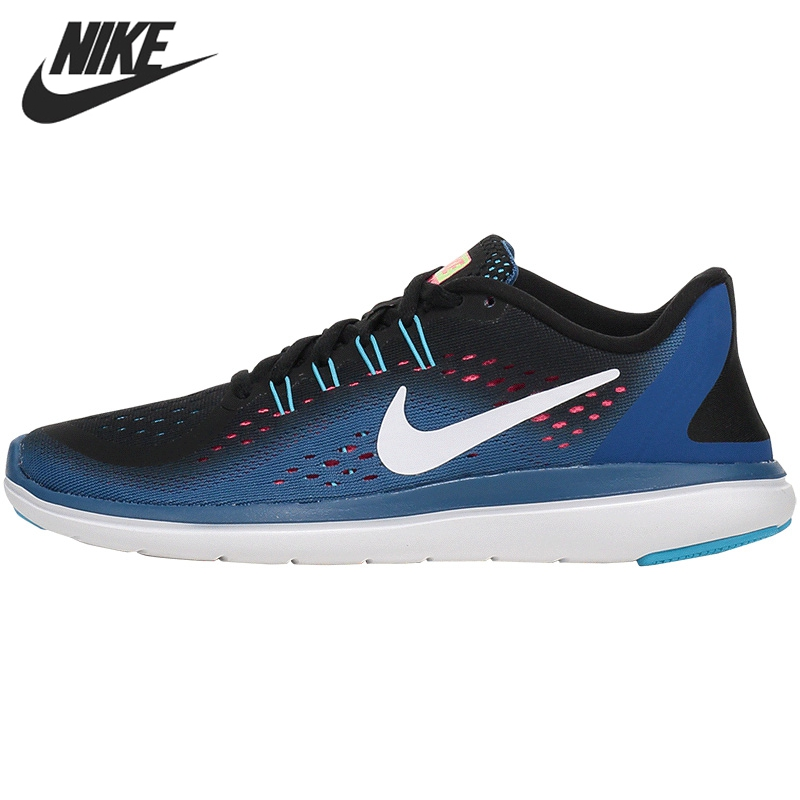 Original New Arrival 2017 NIKE WMNS NIKE FLEX  RN Womens Running Shoes Sneakers