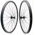 29er углеродного волокна колесо горного велосипеда набор bitex R211 boost 110x15 мм 148x12 мм колеса комплект 30 мм 1370 г бескамерные шины <font><b>MTB</b></font> Углеродные колес...