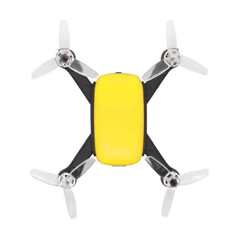 Drone professionnel de Rc d'hélicoptère d'opq-Rc 913 Gps avec le Drone à télécommande sans brosse de quadrirotor d'appareil-photo de Wifi 1080 P
