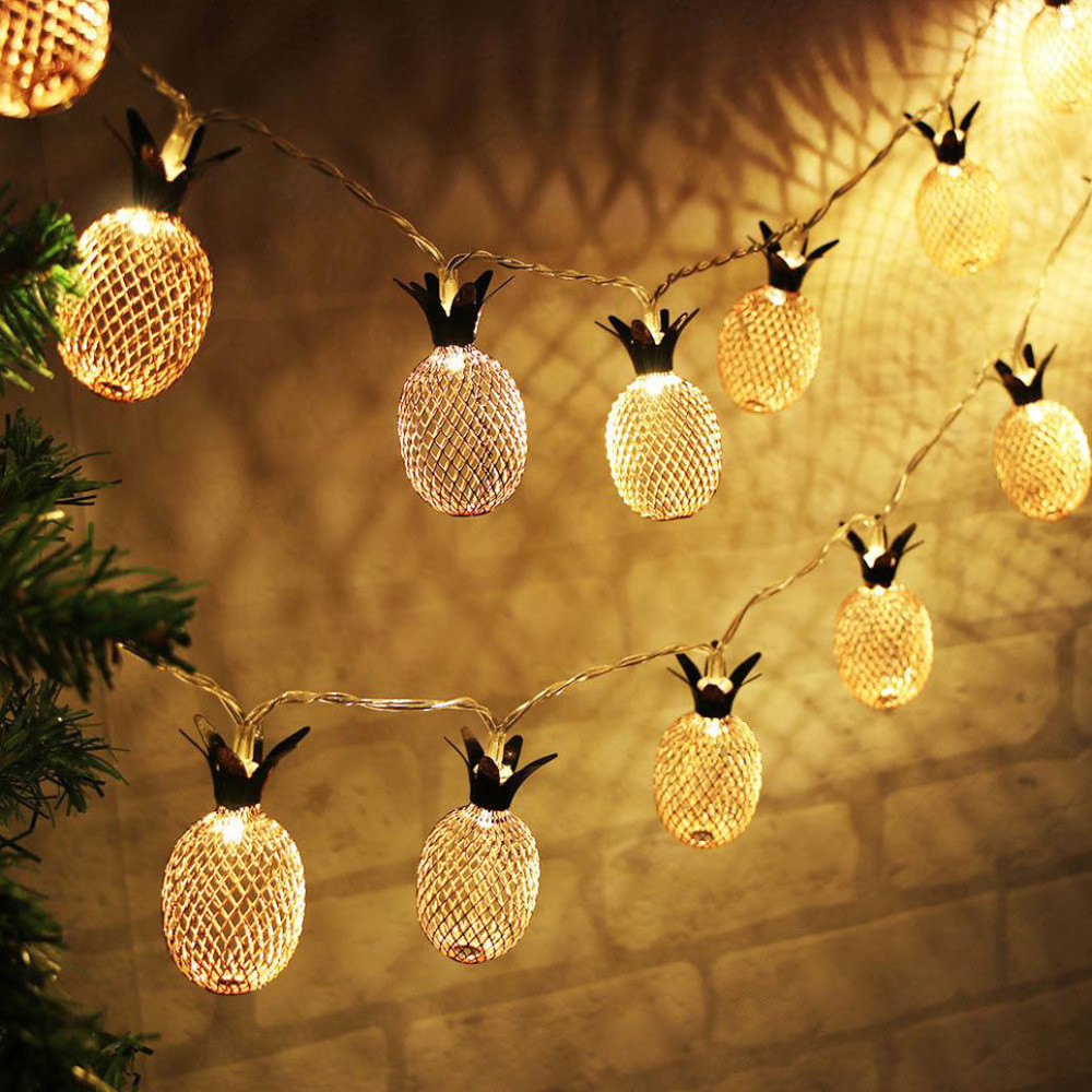 20 Festoon Globe Bulb Solar Led String Lights Chain Outdoor Waterproof Ball Garland Party Wedding Yard Patio String Fairy Light Lighting Strings Aliexpress