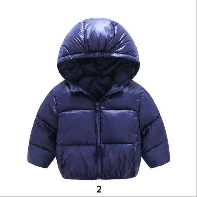 434edc5573c9 Child Jacket Girl Spring Jackets For Girls Winter Coat Fashion ...