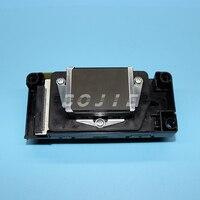 grey surface water based F1600010 dx5 printhead unlock