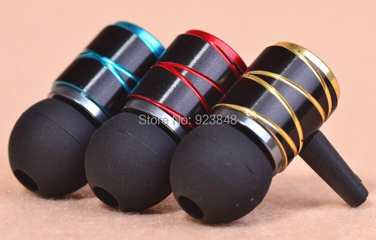 9,2 мм корпус наушников басом, HIFI наушники, металлический корпус, наборами по 2 пары