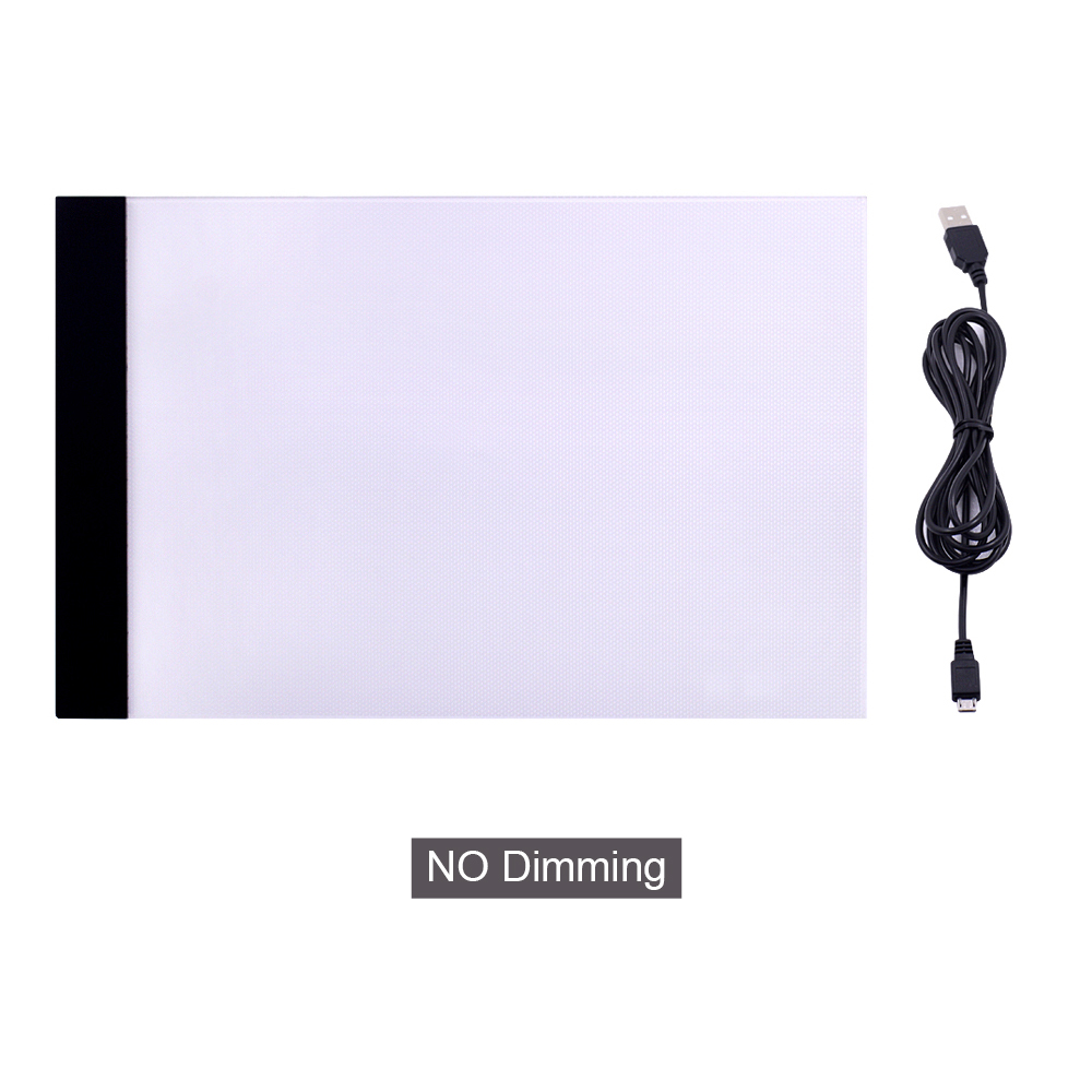 NO-Dimming