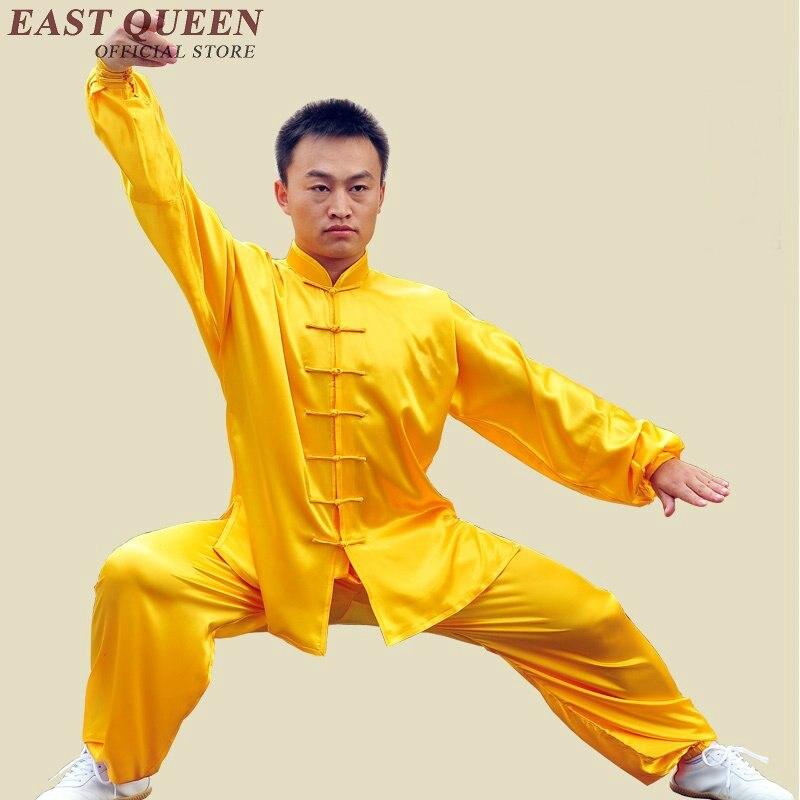 Tai chi uniform chinese tai chi clothing men women tai chi suit Chinese traditional kungfu clothing