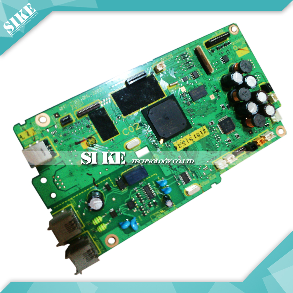 ФОТО Logic Main Board For Canon MX397 MX398 MX 397 398 Formatter Board Mainboard