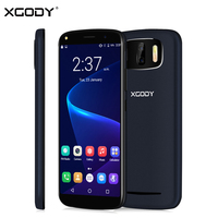 In Stock XGODY 3G Smartphone 6 Inch 18 9 Full Screen Android 6 0 Quad Core