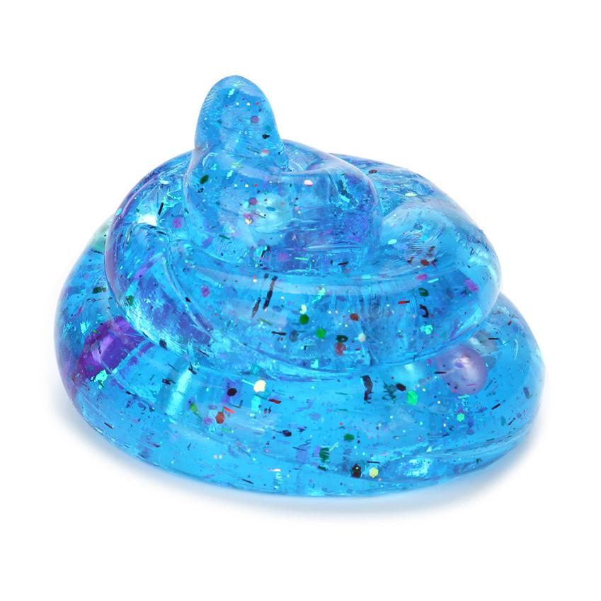 Mooistar #4033X Anti-stress Cute Gourd Crysta Jelly Toy Soft Slime Scented Stress Relief Toy Fun Sludge Toys Chancery Toys