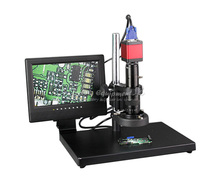 Big discount digital electronic video CCD microscope and repair industrial manufacturing and testing of metal jewelry