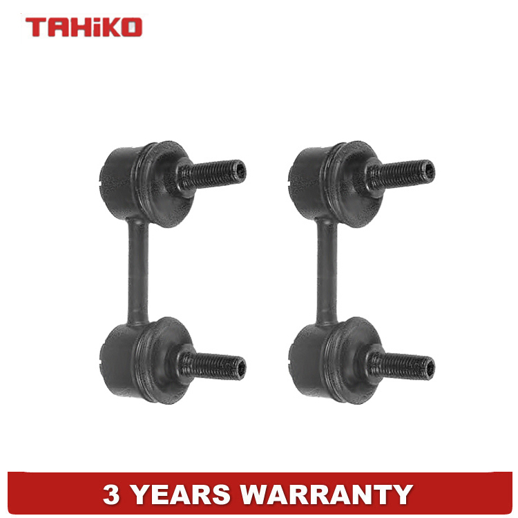 FITS VW POLO IV 2002>On FRONT Stabilizer Link Bar LEFT & RIGHT ...