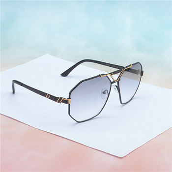 Oversize Square Sunglasses Brand Sunglasses Women Driving Clear Sunglasses Men UV400 Sunglassses Male Sunglasses Shades NX