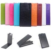 9 Colors High Quality Leather Case For XiaoMi Mi6 M6 Xiaomi6 5S 5 Redmi 4 4A