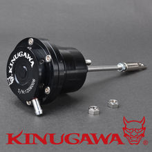 Kinugawa Billet Adjustable Turbo Actuator 127~134mm Rod Length 1.0 bar / 14.7 Psi