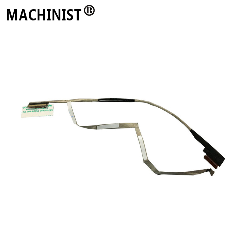 Video Screen Flex Wire For HP Probook 440 G1 445 G1 Laptop LCD LED LVDS Display Ribbon Cable 50.4YW07.001