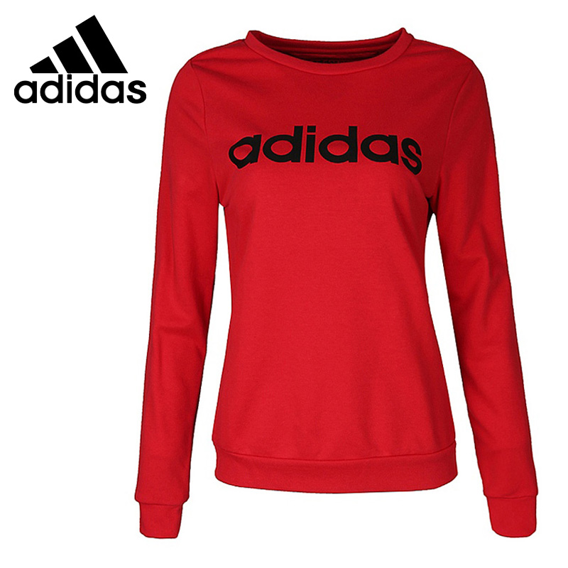 Original New Arrival 2018 Adidas NEO Label W CE SWEATSHIRT Women's Pullover Jerseys Sportswear kokololee flax car seat covers for chrysler 300c pt cruiser grand voyager sebring car styling auto accessories car seats