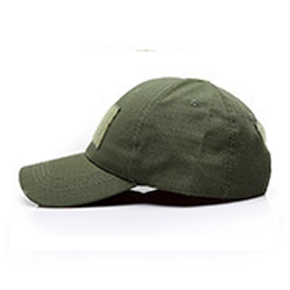 Bekleidung Zubehör 2019 Neue Männer Taktische Camo Baseball Hut Militär Armee Spezielle Kräfte Airsoft Kappe Kühlen