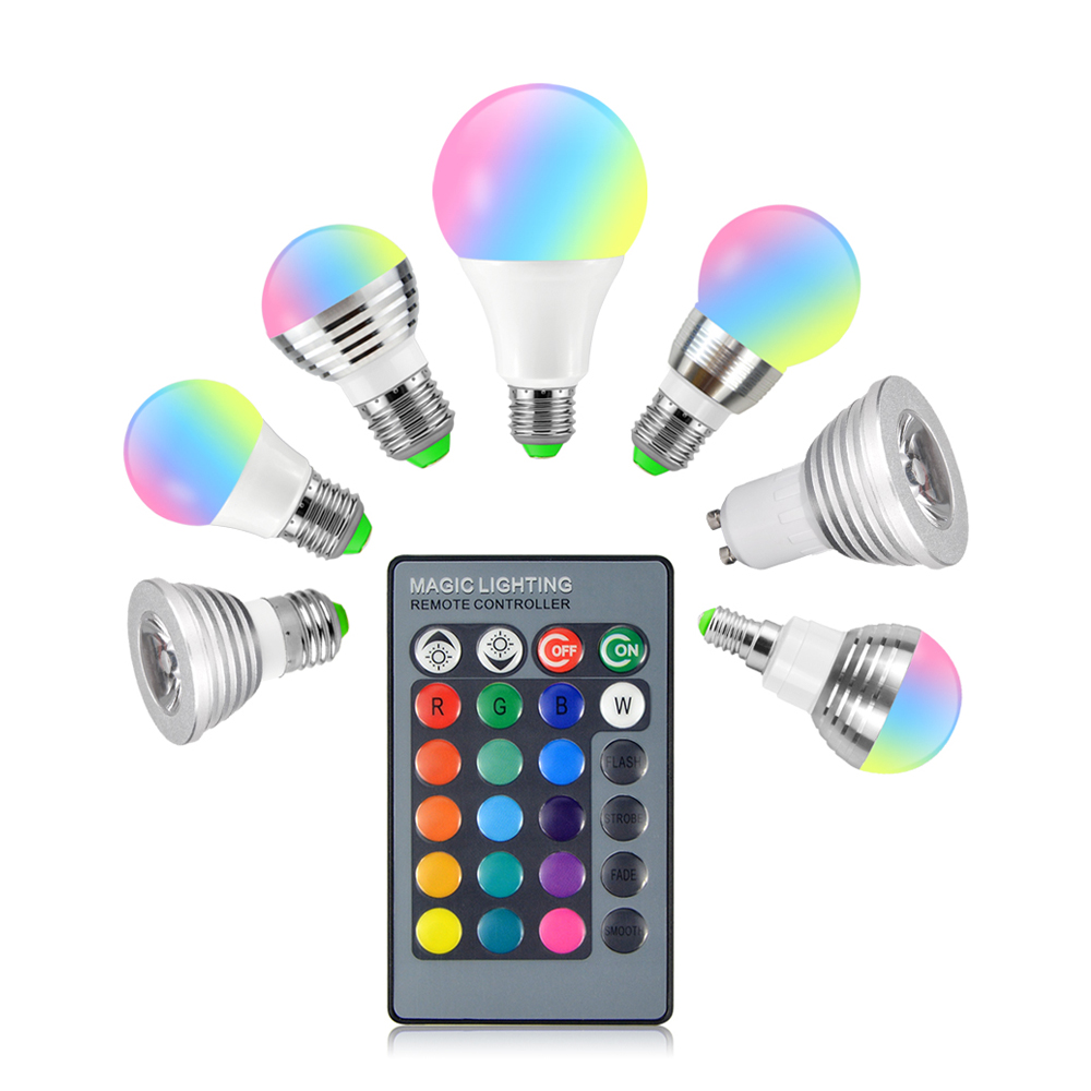 Top 9 Most Popular Dimmable Remote E27 Led List And Get Free