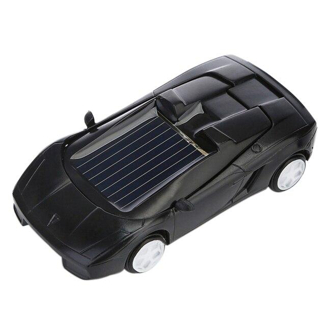Fast Solar Car Toy 4