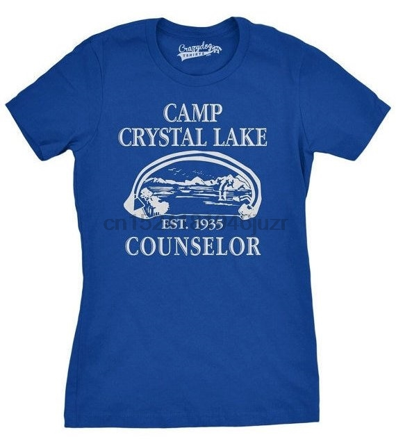 9309b99200a7 Buy camp counselor shirt and get free shipping on AliExpress.com