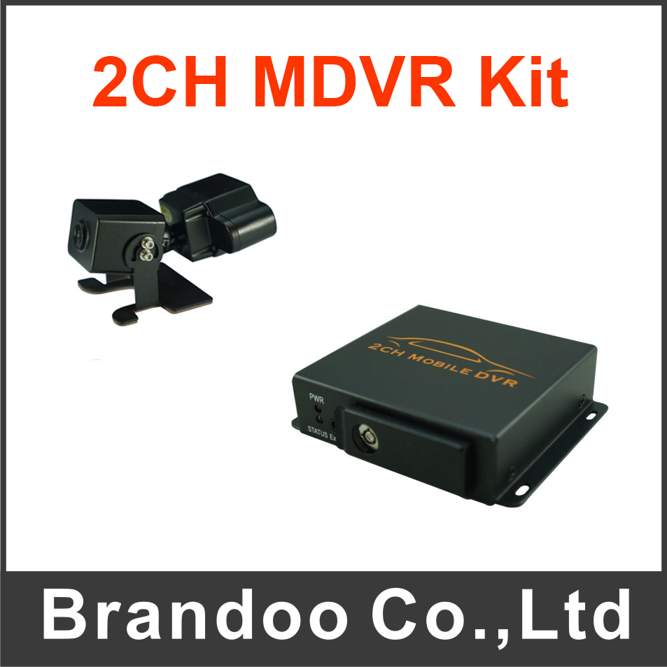 Mini Mobile DVR Recorder kit ,free shipping