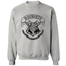 2016 new women hoodies famous movie harry potter hogwarts hoody female cotton sweatshirts brand Hip Hop Skateboard outwear