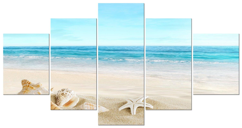Home Decor Suppliers China Popular Seashell Wall Art Buy Cheap Seashell Wall Art Lots