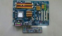 motherboard for p31 775 ep31-ds3l all solid well tested working