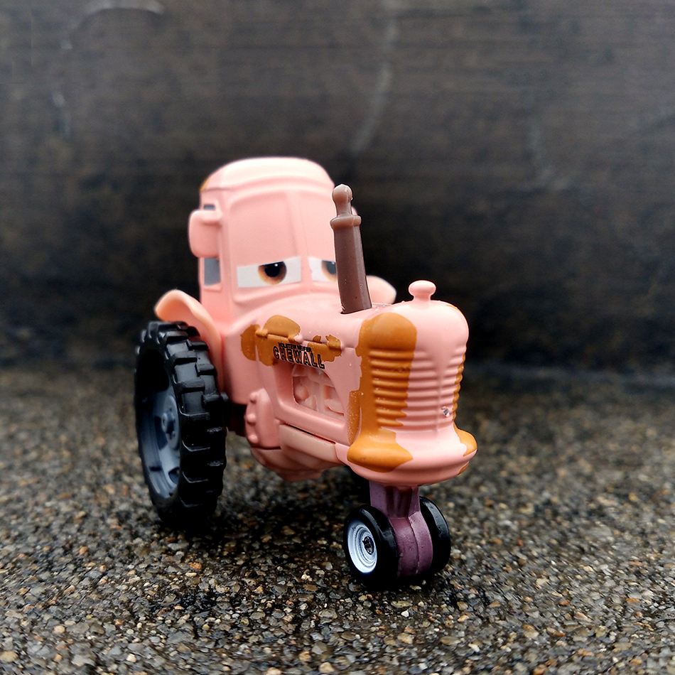 Disney Pixar тачки 3 20 стильные игрушки для детей Молния Маккуин Высокое качество Пластиковые тачки игрушки модели персонажей из мультфильмов рождественские подарки - Цвет: 19
