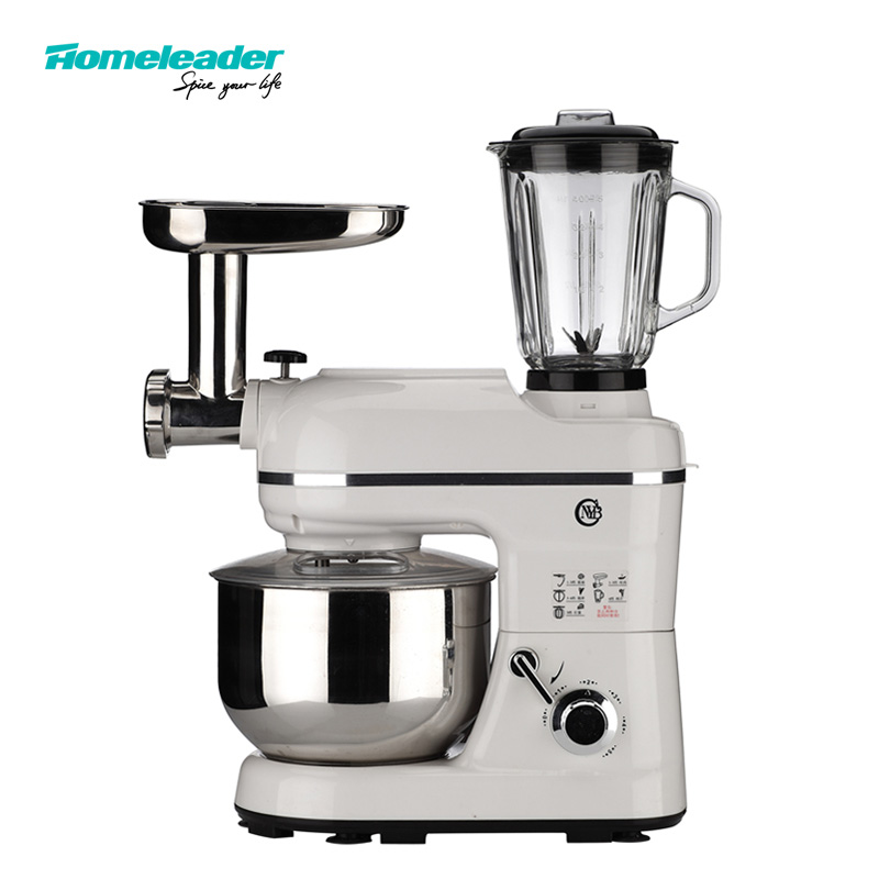 Homeleader multifunctional stand mixer commercial for Stand commercial