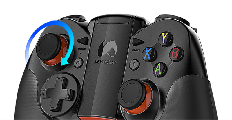 N1 Pro Bluetooth Wireless Game Controller Gamepad Joystick with Clip for Smart Phone Tablet PC 3D VR Glasses PK Xiaomi Gamepad 10