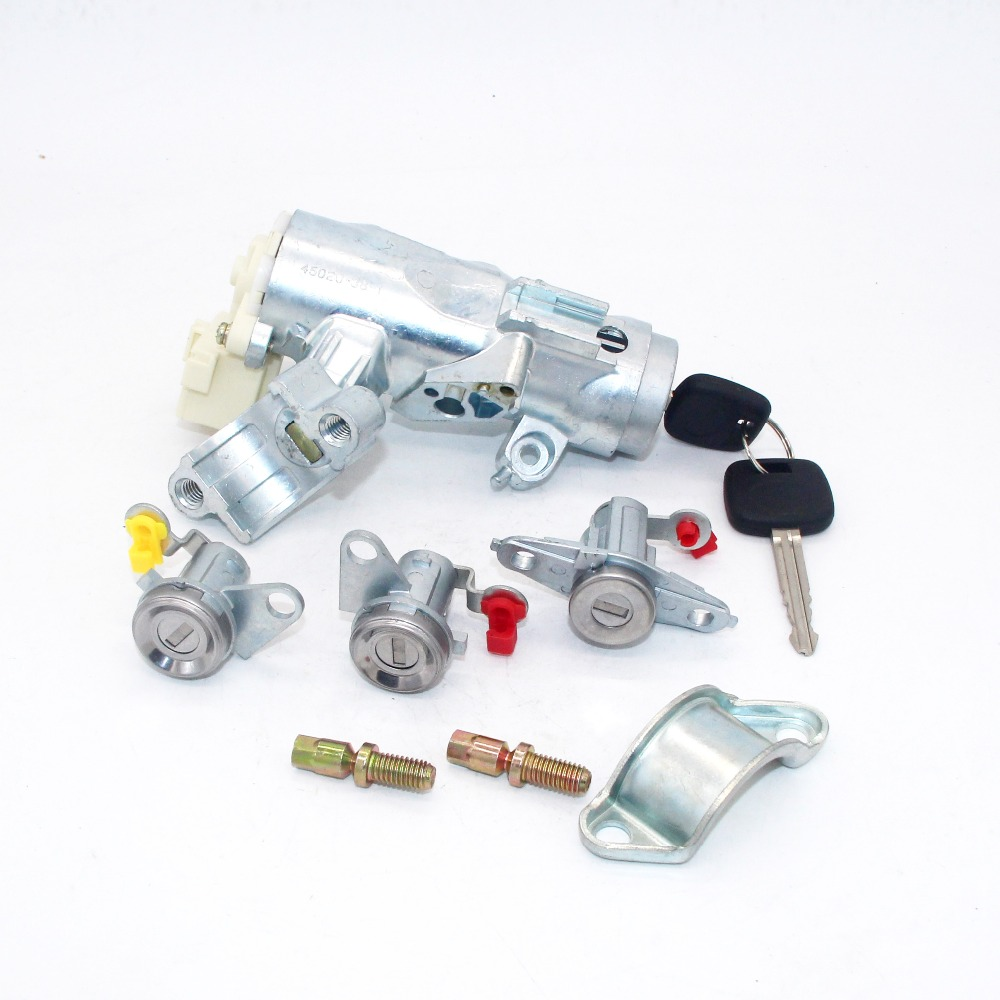 Buy Toyota Ignition Lock And Get Free Shipping On 1992 4runner Switch