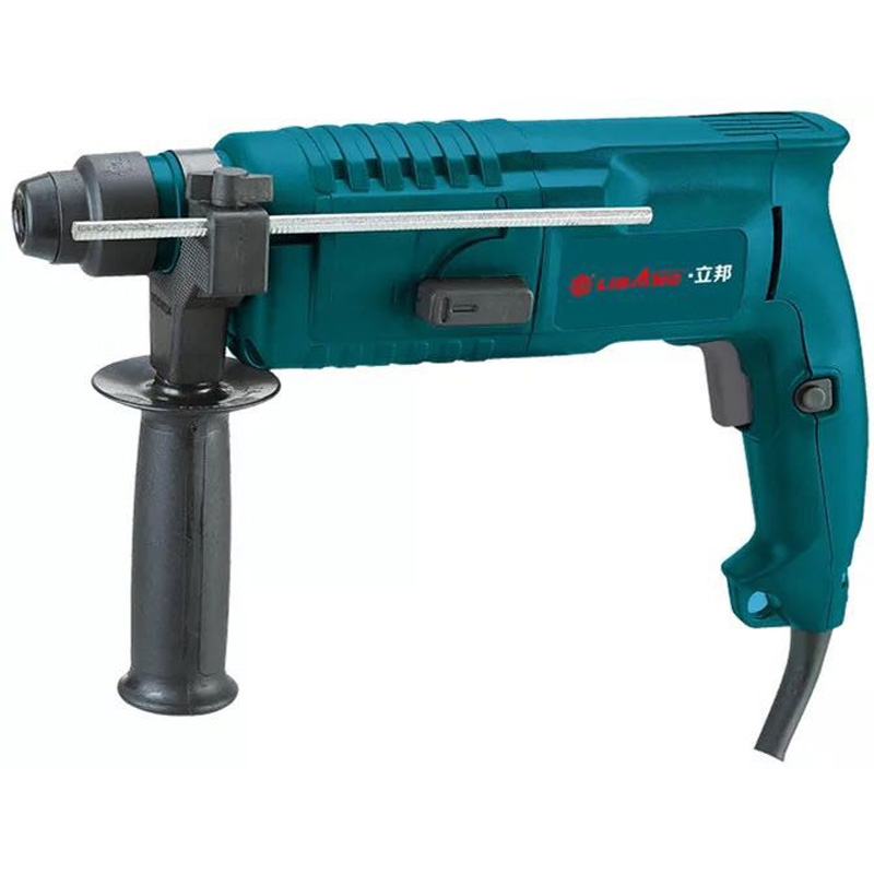 Hand drill, impact drill, household electric tool electric hammer drill, multi-function pistol drill