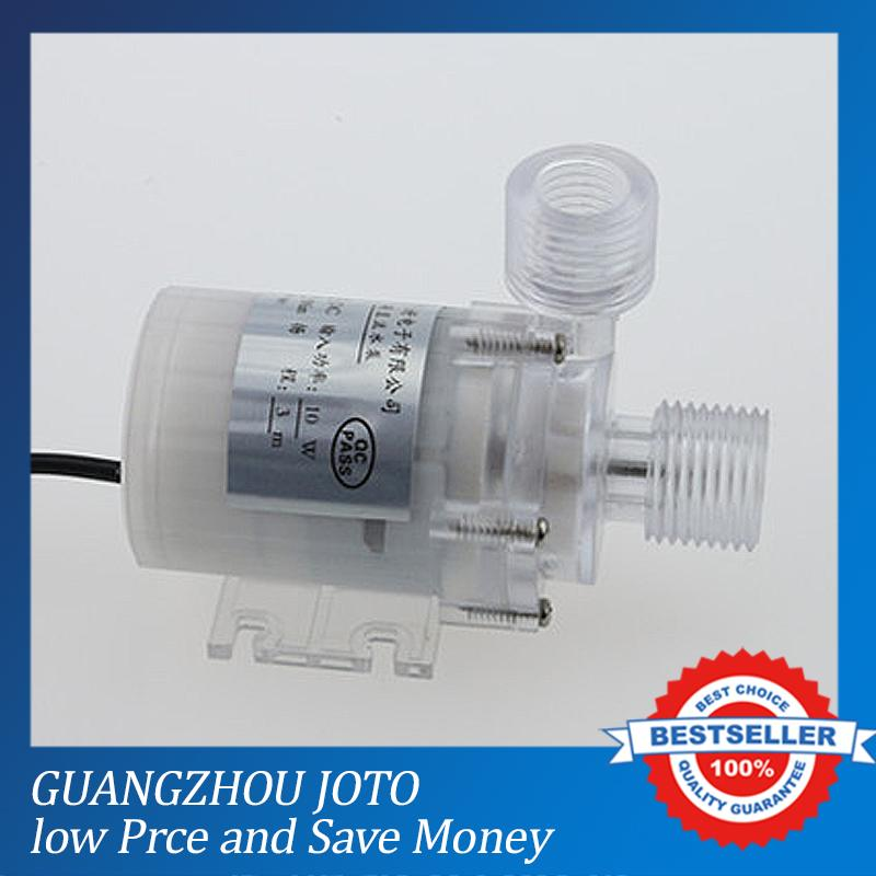 Food Grade 12V Brushless DC Mute Pump Mini Centrifugal Pump With Power Supply 100g vitamin e food grade usa imported