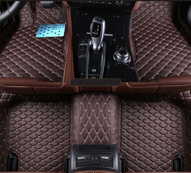 bonnes tapis personnalis sp cial de voiture tapis de sol. Black Bedroom Furniture Sets. Home Design Ideas