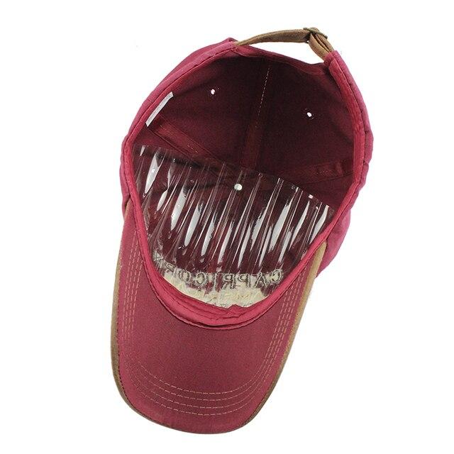 [FLB] Fashion summer snapback hat baseball cap letter embroidery Dad Hat for men women gorra Casquette cap wholesale