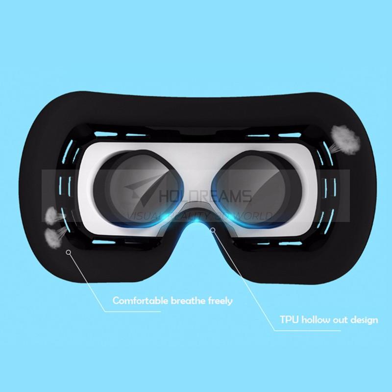 HD-3D Glasses-Deepoon-z6