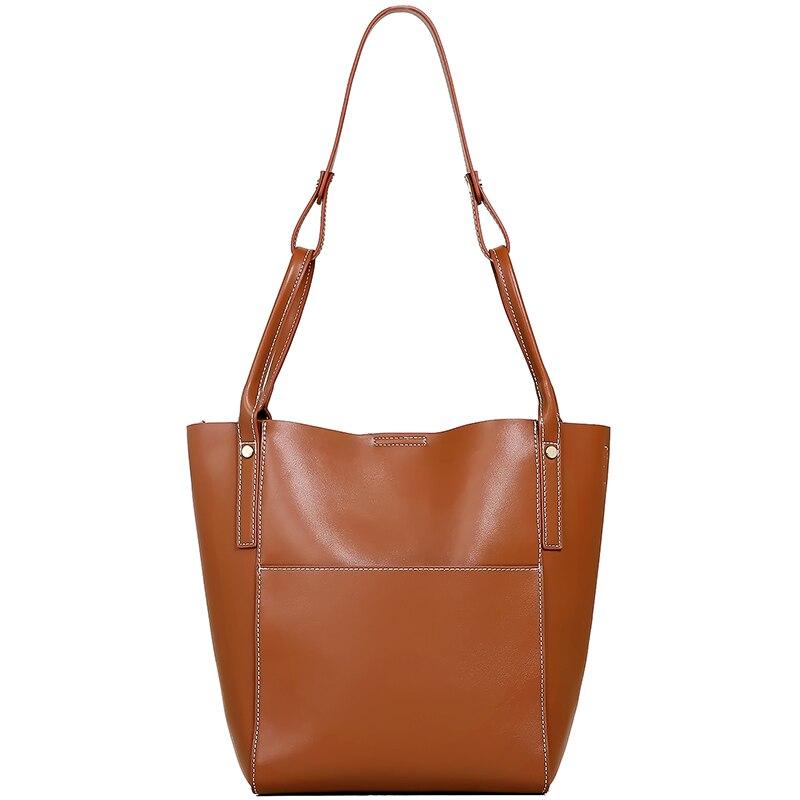 Brand Hot Sale Fashion Ladies Hobos Classic Women Handbag 100% Genuine Leather Large Capacity Shoulder Bag Casual Simple диспенсер для жидкого мыла wasserkraft donau k 2499