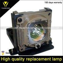 Projector Lamp for HP MP3220 bulb P/N L1720A 200W P-VIP id:lmp1368