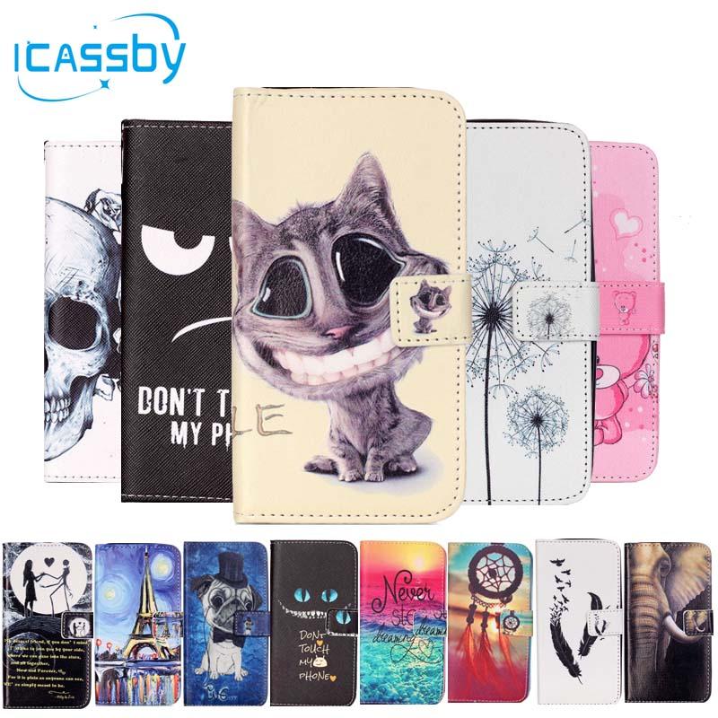 Cute Cat Mobile Phone Etui For Coque s