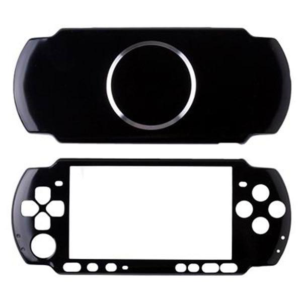 Черный Алюминиевый жесткий чехол, защитный чехол для Sony PSP 3000 Slim Console|psp 3000 shell|protector hard caseprotector case | АлиЭкспресс