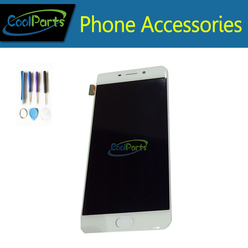 1PC/Lot Original Quality For OPPO R9 LCD Display Screen +Touch Screen Digitizer Assembly Replacement Part With Tools1PC/Lot Original Quality For OPPO R9 LCD Display Screen +Touch Screen Digitizer Assembly Replacement Part With Tools