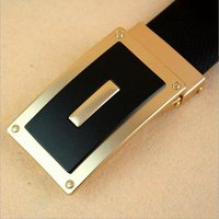 DXHKDYZ Luxury Belt Male Leather Casual Buckle Buckle Wild H Belt Leather Belt Belt Fashion Leather